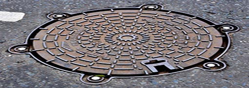 EDS Ireland Manhole Survey